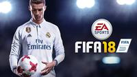 Cristiano Ronaldo jadi model utama kover gim FIFA 18. (Doc: Gamespot)