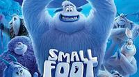 Smallfoot ( Warner Animation Group/ Warner Bros)