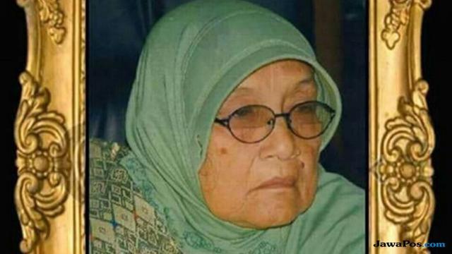 Tutup Usia, Cucu Sultan Aceh Terakhir Akhirnya Pulang ke Kampung ...