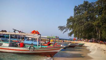 Disparekraf Jakarta Dorong Kepulauan Seribu Dapatkan Sertifikat CHSE dan Kembali Terima Wisatawan
