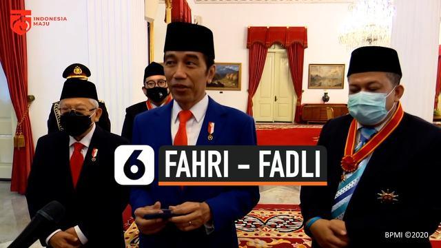 Fahri Fadli