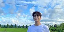 Kim Seon Ho saat ini tengah menikmati kariernya yang makin menanjak. (Instagram @seonho__kim)