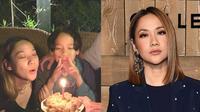 5 Momen Perayaan Ulang Tahun Bunga Citra Lestari, Curhat Ingin Bangkit (sumber: Instagram.com/bclsinclair dan Instagram.com/emmymuchlis)