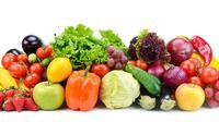 Sayur-sayuran / Sumber: iStockphoto