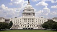 Capitol Hill, DPR Amerika Serikat - AP