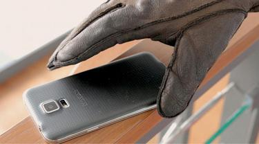 8 Langkah Aman Cegah Smartphone Kamu Dicuri