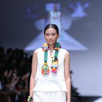 Sunny Beach karya Shafanissa Ganefiani, 18, Sukabumi | Daniel Kampua/Fimela.com