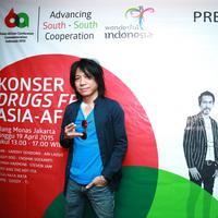 Abdee Slank (M. Akrom Sukarya/Bintang.com)