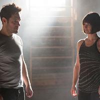 Paul Rudd dan Evangeline Lilly dalam Ant-Man. (comicvine.com / Marvel)