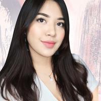 Ilustrasi natural makeup. (Sumber foto: Instagram/@virayunitaa).