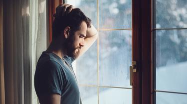 Depresi (iStockphoto)
