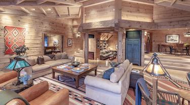 Ada di Dekat Gunung, Rumah Mewah Tom Cruise Dijual Seharga Rp570 Miliar
