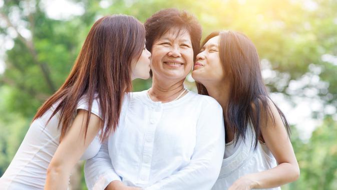 ilustrasi Hari Ibu/copyright Shutterstock