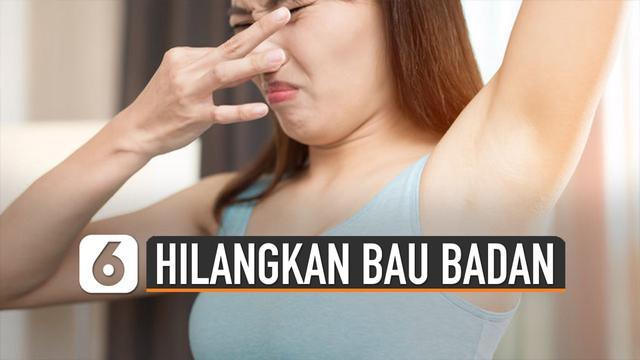 Bau badan memang membuat aktivitas menjadi kurang nyaman. Ini dia makanan yang dapat menghilangkan bau badan tak sedap.