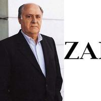 Namanya Amancio Ortega, dialah orang yang berada dibelakang suksesnya brand fashion terkenal, Zara, dan inilah kisah hidupnya. (Foto: ekapija.com)