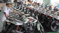 Sepanjang 2014, PT AHM membukukan penjualan sebanyak 5.051.100 unit sepeda motor.
