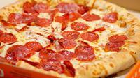 Ilustrasi pizza (Dok.Unsplash/ Alan Hardman)