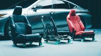 Lexus habiskan 3 tahun untuk kursi ini (Carscoops)