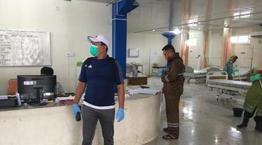Rumah Sakit Umum Daerah (RSUD) Kota Padangsidimpuan