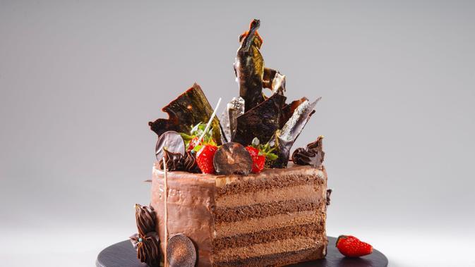 Berita Makanan Cokelat Hari Ini - Kabar Terbaru Terkini ...