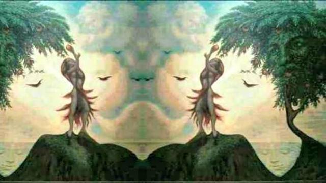 Hal pertama yang kamu lihat bisa ungkap kelemahanmu dalam cinta./Copyright yourtango.com