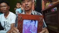 Keluarga TKI Masamah sudah bersiap menyambut kedatangan Masamah ke Indonesia. Foto : (Liputan6.com / Panji Prayitno)
