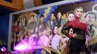 Indonesian Dangdut Awards 2017 (Deki Prayoga/bintang.com)