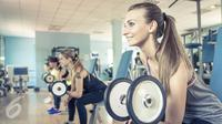 Ilustrasi Menjaga Kesehatan Tubuh Dengan Cara Olahraga Teratur (iStockphoto)