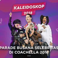 Kaleidoskop 2018. (Foto: Fimela)
