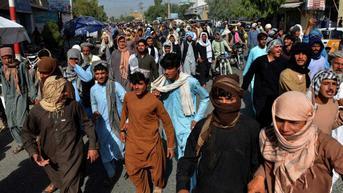 Jaksa Den Haag Dorong Penyelidikan Lanjutan Soal Kejahatan Perang Afghanistan