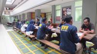 Sebanyak 2.400 napi Lapas Narkotika Cipinang mengikuti program rehabilitasi BNN dan Ditjen PAS.
