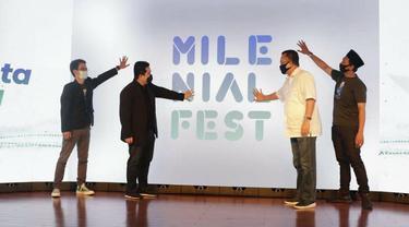 MilenialFest