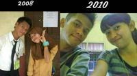 Berteman Dekat Selama 10 Tahun