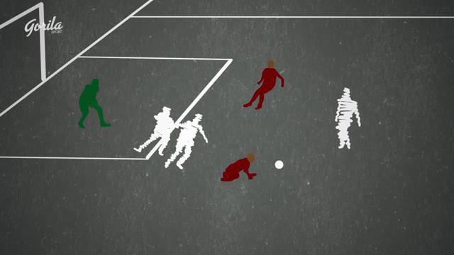 Berita Video Gol Irfan Bachdim saaat Timnas Indonesia Dikalahkan Lawan Vietnam di Kualifikasi Piala Dunia 2022