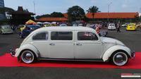 VW Kodok limosin ini memiliki kabin mewah. (Otosia.com)
