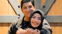 Tantri Syalindri dan Arda Naff (Dok.Instagram/@ardanaff/https://www.instagram.com/p/B-3AIQwluU2/Komarudin)
