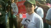 Kartu Indonesia Sehat (KIS) yang diusung Calon Presiden nomor dua, Joko Widodo dianggap tidak akan bentrok