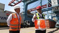 Digitalisasi Layanan Pelabuhan di Pontianak (Istimewa)