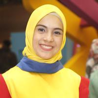Nycta Gina (Bambang E Ros/Fimela.com)