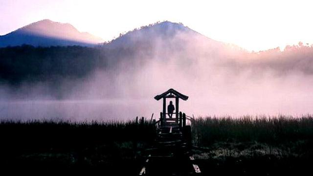 Menjajal Gunung Argopuro Dari Bertemu Kera Sampai Jeritan Gaib Citizen6 Liputan6 Com