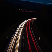ilustrasi jalan tol | unsplash.com