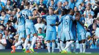 Manchester City (Reuters/Carl Recine)