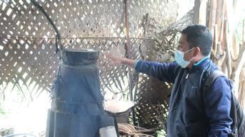 Kisah Arak Tradisional Bali Bertahan di Tengah Gempuran Produk Modern