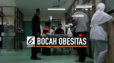 Tim dokter Bedah Plastik rumah sakit Hasan Sadikin Bandung mengoperasi lemak di beberapa bagian tubuh. Operasi ini adalah tahap pertama yang harus di jalani Arya. Usai operasi Arya masih harus dirawat 1 minggu di rumah sakit.