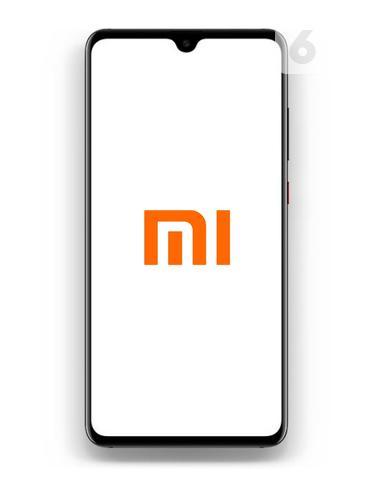 Ilustrasi Smartphone Xiaomi.