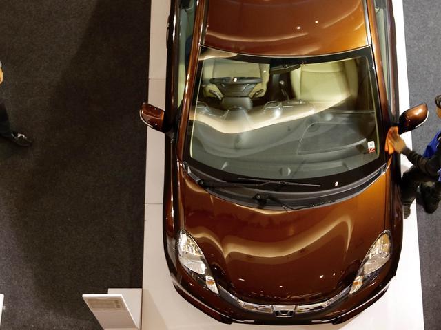 Honda Soroti Kasus Penipuan Yang Dilakukan Oknum Sales Otomotif Liputan6 Com