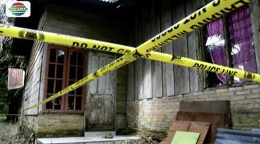 Berniat ajak rujuk istri, pria di Asahan, Sumatra Utara, malah dibunuh selingkuhan istri di depan anak sendiri.