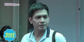 Tommy Kurniawan dan Tania dikabarkan cerai, lalu apa komentarnya? Simak di Bintang.com