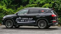 DFSK tengah mengembangkan SUV ukuran menengah terbaru yang dinamakan Dongseng Fengon ix7.
