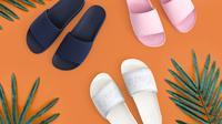 Keds melansir koleksi sandal yang ringan dan nyaman untuk digunakan di musim panas (Foto: Keds)